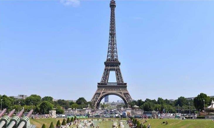 Photo of باريس تتربع على قائمة أغلى مدن العالم
