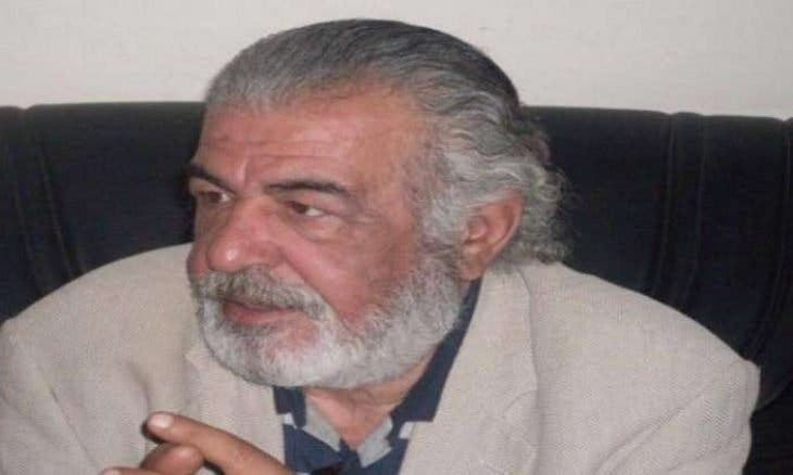 Photo of وفاة ممثل سوري أثناء تصويره مشهدا عن الموت