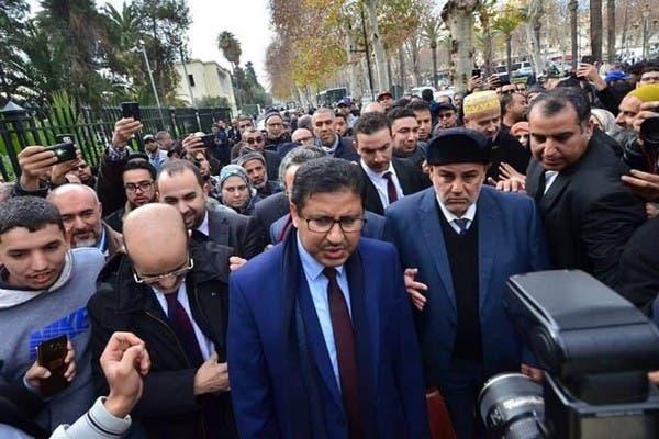 "Photo of استئنافية فاس تؤجل محاكمة القيادي ""البيجيدي"" حامي الدين"