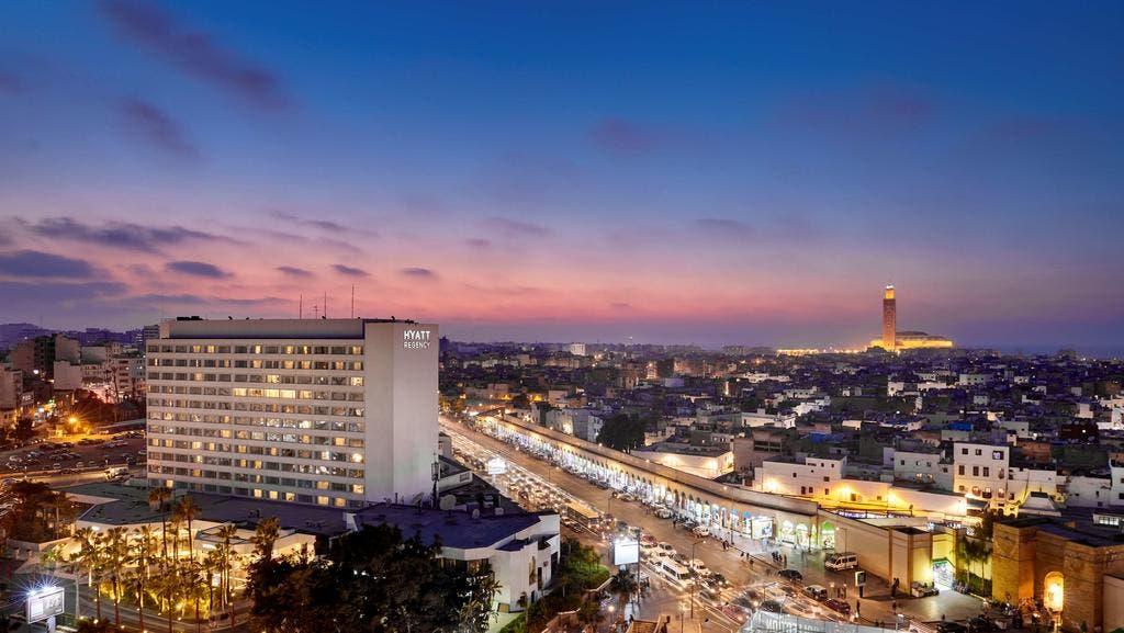 Photo of تقرير مثير.. الدار البيضاء ثامن أفضل مدينة عربية يمكن العيش بها