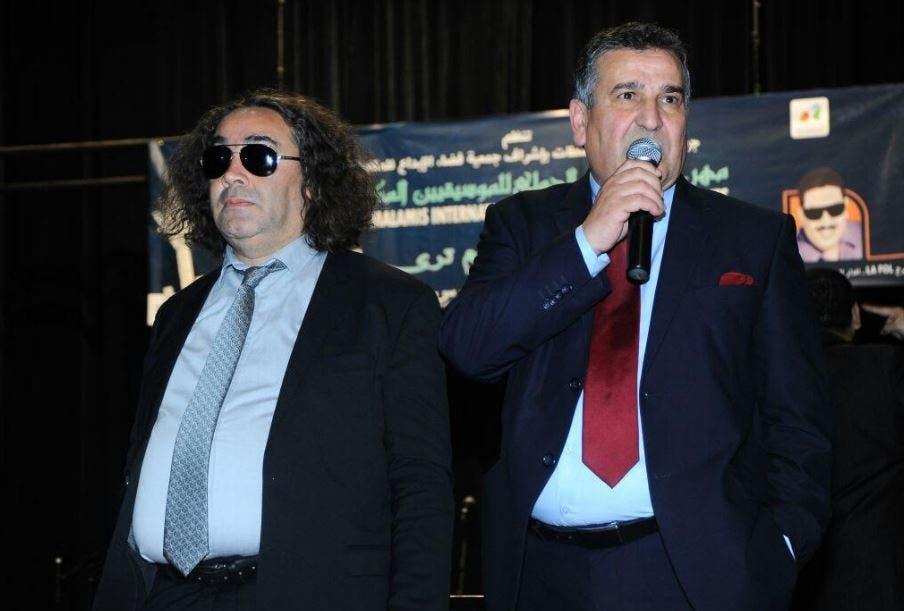 Photo of مكفوفي العالم يجتمعون في الدار البيضاء و سطات لملامسة الترانيم الموسيقية