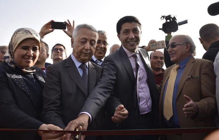 Photo of وجدة.. إنطلاق فعاليات الدورة الثالثة للإقتصاد الإجتماعي والتضامني