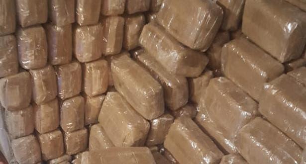 Photo of حجز أزيد من 1,8 طن من مخدر الشيرا بين مشرع بلقصيري ودار الكداري