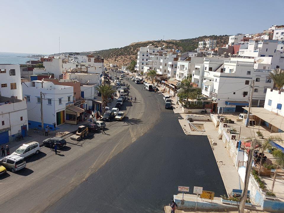 Photo of أزيد من مليار ونصف سنتيم لتحقيق حلم أهالي تغازوت وزوار المنطقة