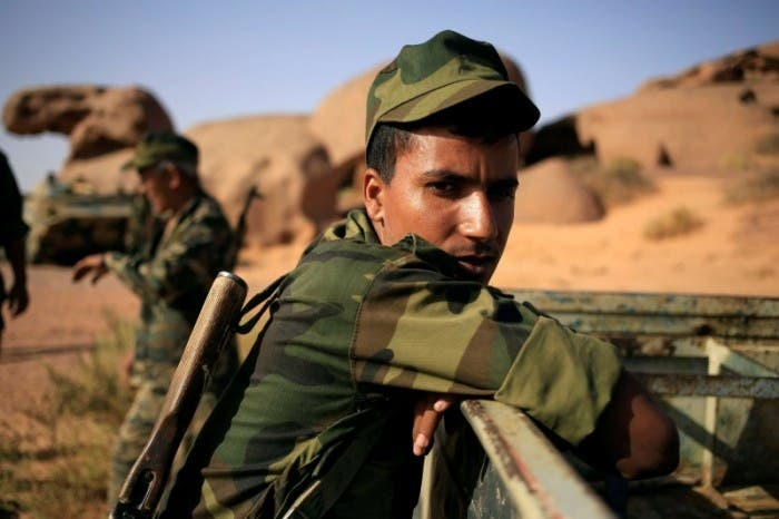 Photo of حصري .. البوليساريو تعدم عسكريين فارين من جحيم تندوف ( صور )