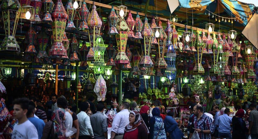 Photo of رمضان 2019 ..هذه ساعات الصيام لكل الدول العربية