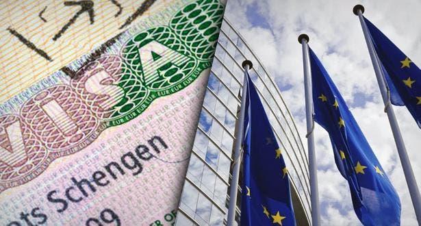 """يهم الراغبين في الحصول على """"الفيزا"""" .. البرلمان الأوروبي يُبسّط الإجراءات"""