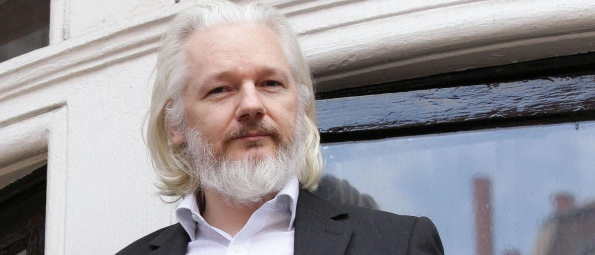 "Photo of واشنطن توجه 17 تهمة جديدة لمؤسس ""ويكيليكس"""