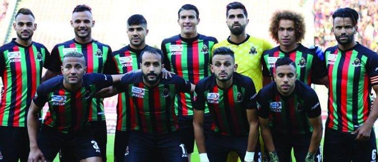 الجيش الملكي يتقدم بطلب رسمي للمشاركة في البطولة العربية للأندية