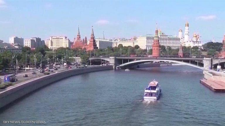 روسيا تطرد دبلوماسيين سويديين بعد رفض تأشيرة