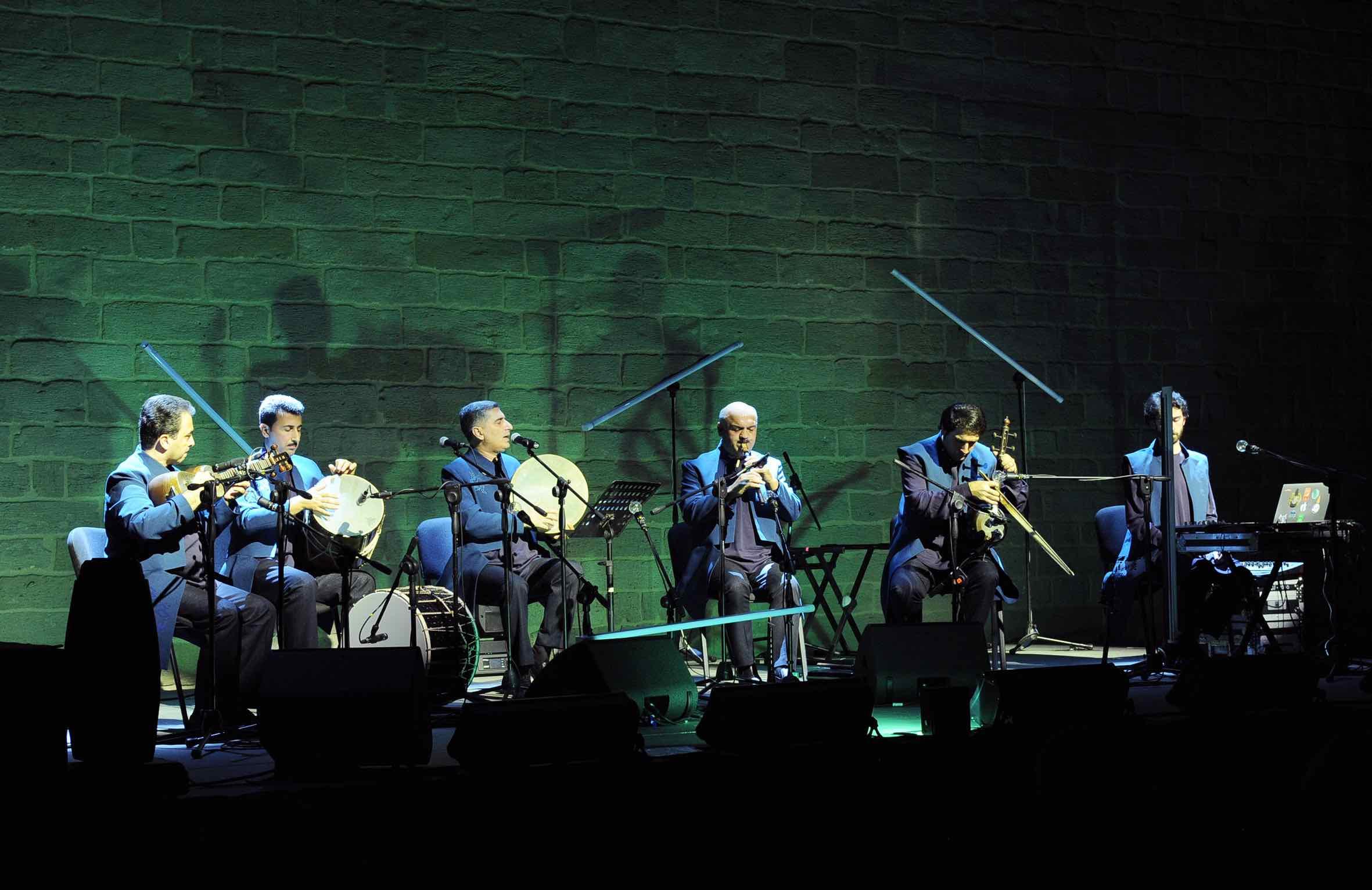 "Photo of فاس عند ملتقى الثقافات"" شعار المهرجان الدولي للموسيقى الروحية لهاته السنة"