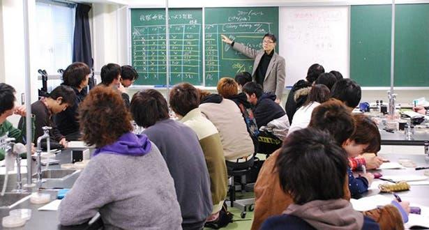Photo of يهم الطلبة المغاربة .. اليابان تخصص منحا دراسية بهذه الشروط