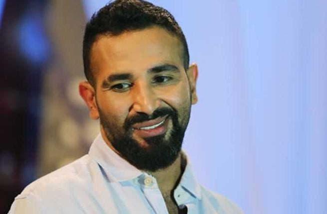 Photo of أحمد سعد يفاجئ جمهوره ويرفع آذان الفجر