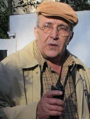 """Photo of الساحة الفنية المغربية تفقد الممثل """" أحمد أزناك"""""""