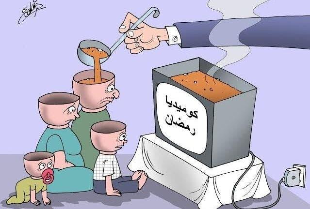 Photo of الأعمال الرمضانية على القنوات العمومية.. أطباق فكاهية عسيرة الهضم