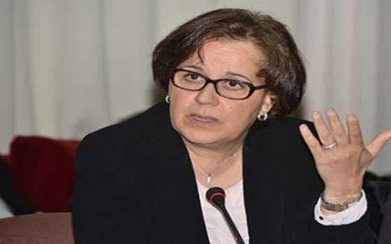Photo of خديجة الرويسي تحارب حرية الصحافة في بلد ديمقراطي