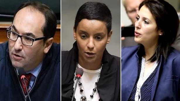 Photo of انتخاب ستة بلجيكيين من أصل مغربي بمجلس النواب البلجيكي