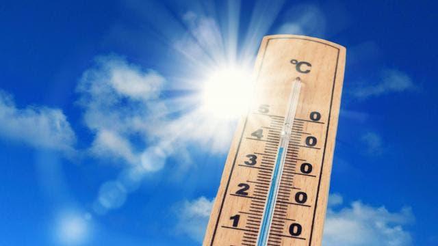 طقس السبت .. جو حار بعدد من مناطق المملكة