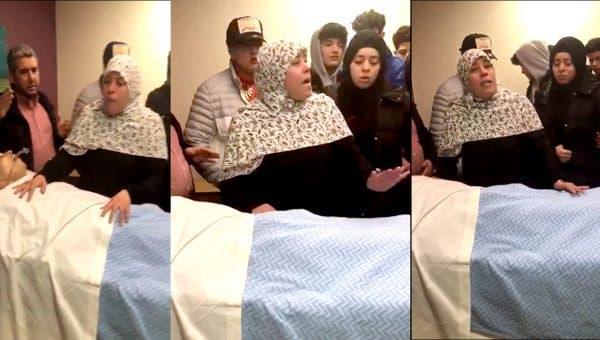 Photo of مقتل شاب مغربي في ايرلندا وكلمة مؤثرة لوالدته (فيديو)