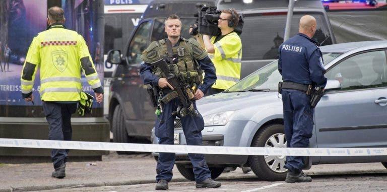 فنلندا.. هجوم بقنبلة على مسجد خلال صلاة التراويح