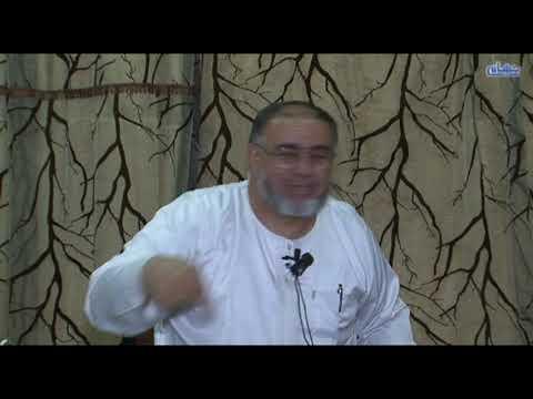 Photo of الشيخ عبد الله نهاري لدي وسواس مع الوضوء اخاف ان اشرب اثناءه وانا صائم ؟