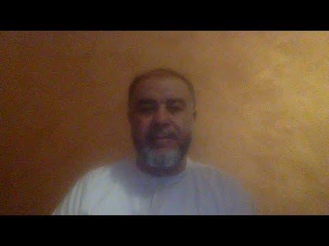 Photo of بث مباشر مع الشيخ عبد الله نهاري
