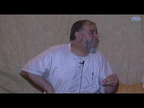 Photo of الشيخ عبد الله نهاري سلسلة اعمال تدخل صاحبها الجنة رقم 22 من كان اجرهم على الله
