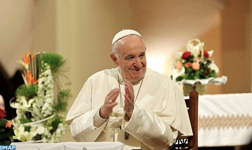 """مجلة اسبانية : زيارة قداسة البابا إلى المغرب """" أكدت الاستثناء المغربي """""""
