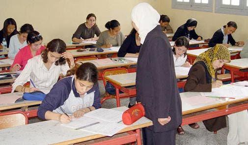 Photo of وزارة امزازي تعلن تغيير موعد إجراء اختبارات الامتحان الجهوي الموحد