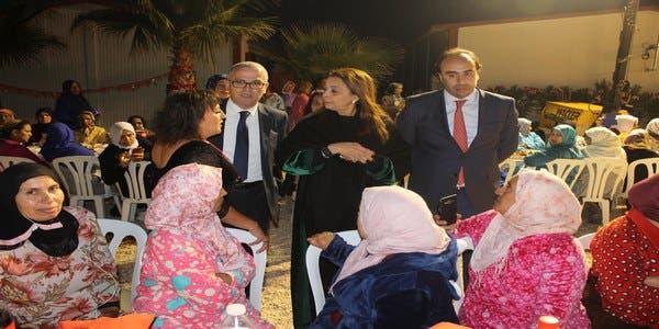"Photo of مباشرة بعد إفطار ""هويلفا"" قنصل عام جديد يلتحق بكوكبة السفراء"
