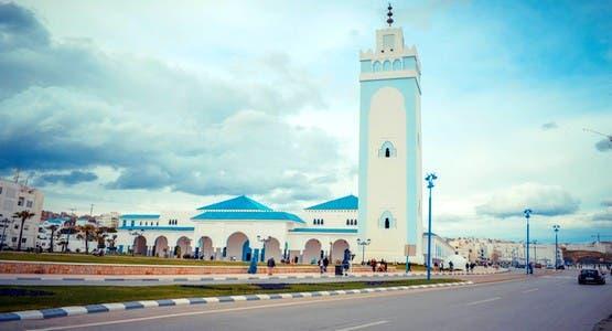 Photo of فتح ستة مساجد في شهر رمضان على مستوى عمالة المضيق