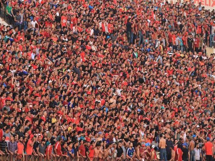 "Photo of مفتي مصري "" يجيز "" مشاهدة مباريات كأس أمم افريقيا شرط ترك "" الصلاة والعمل"""