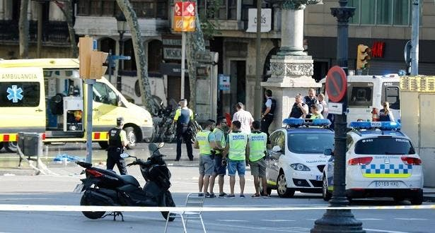 Photo of إسبانيا .. اعتقال مواطن مغربي كان مبحوثا عنه في قضايا إرهابية