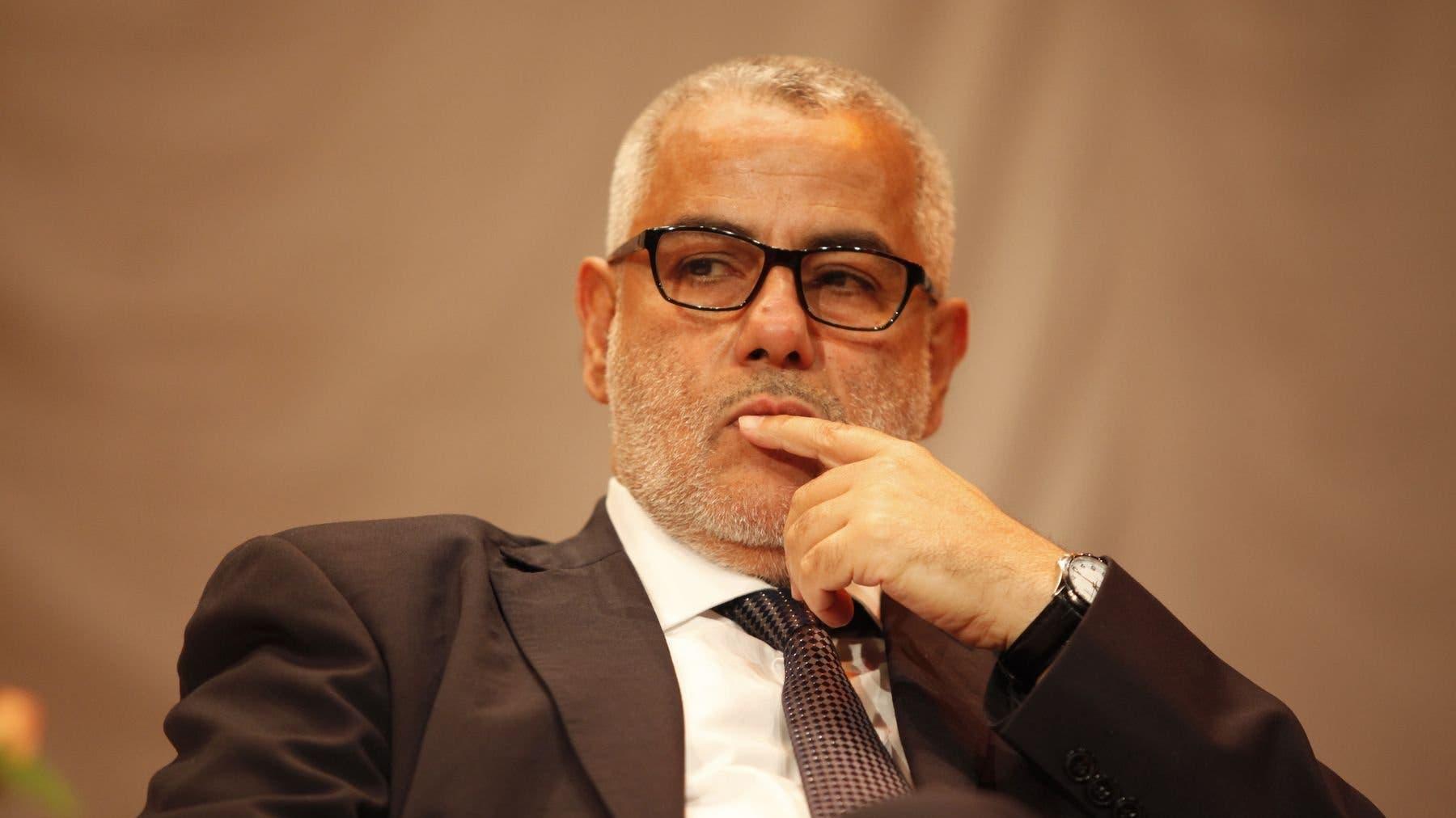 Photo of امكراز: وجهنا الدعوة لبنكيران لحضور ملتقى الشبيبة لكنه اعتذر