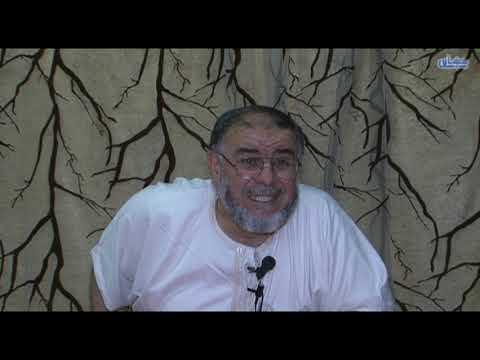 Photo of الشيخ عبد الله نهاري بعض المسائل المتعلقة بزكاة الفطر