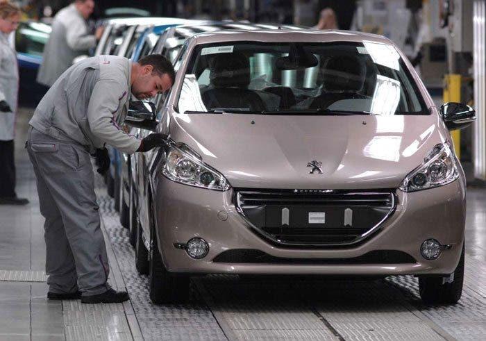 Image result for مصنع سيارات القنيطرة