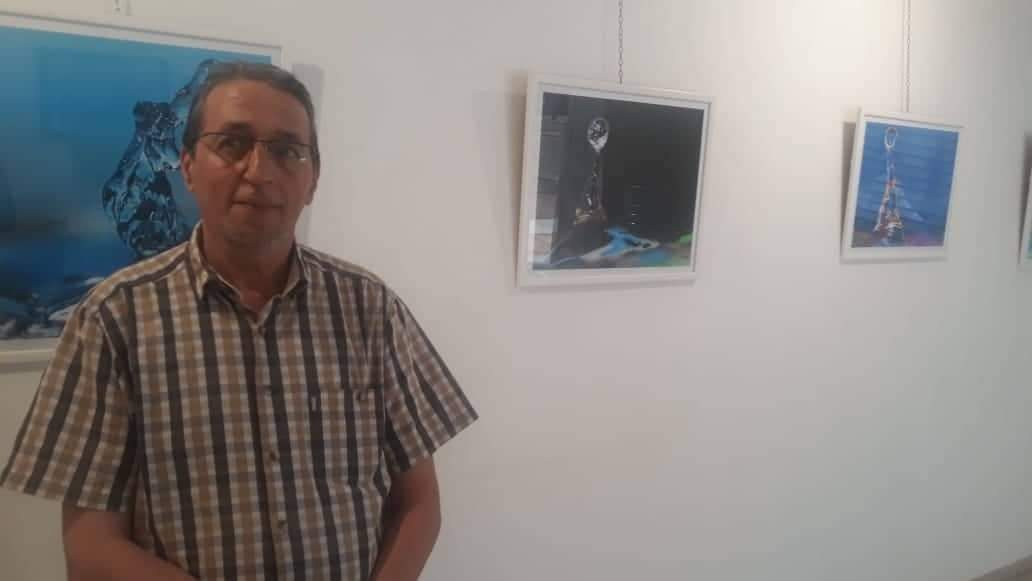 Photo of اختتام المعرض الفوتوغرافي بفاس للفنان سهم الوحيدي تحت اشادات النقاد