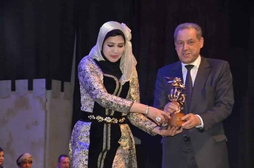 """Photo of فيلم """"أمينة"""" السوري يتوج بمهرجان مكناس للفيلم العربي"""