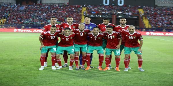 Photo of المغرب يتقدم في تصنيف الفيفا رغم كبوة كأس افريقيا