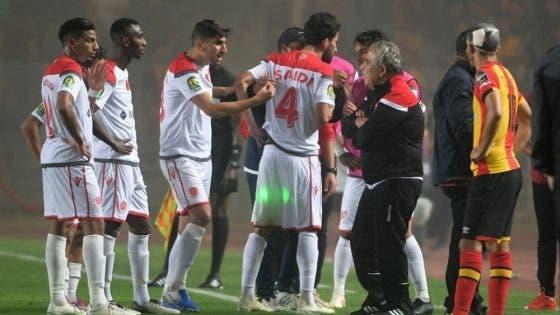 Photo of الطاس تقترب من حسم ملف نهائي رادس بين الوداد والترجي