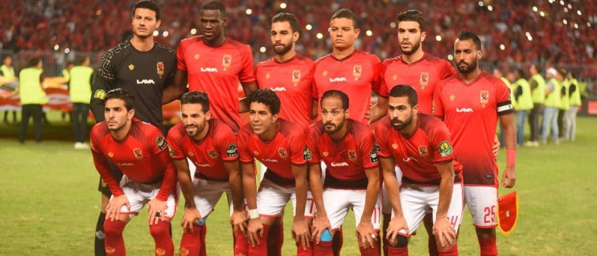 Photo of الأهلي بطلاً للدوري المصري للمرة الـ41 في تاريخه