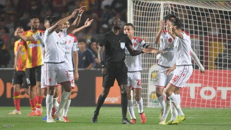 Photo of المحكمة الرياضية تلغي قرار إعادة مباراة الترجي والوداد
