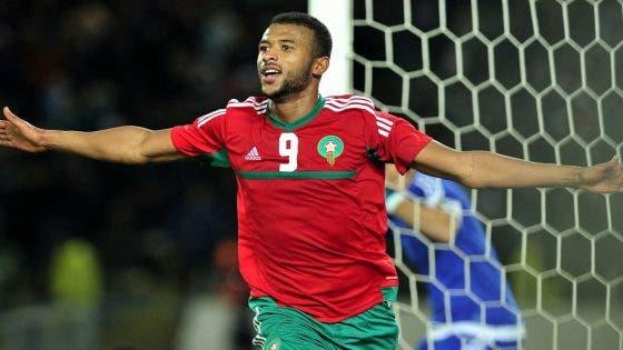 Photo of الكعبي قريب من العودة للدوري المغربي