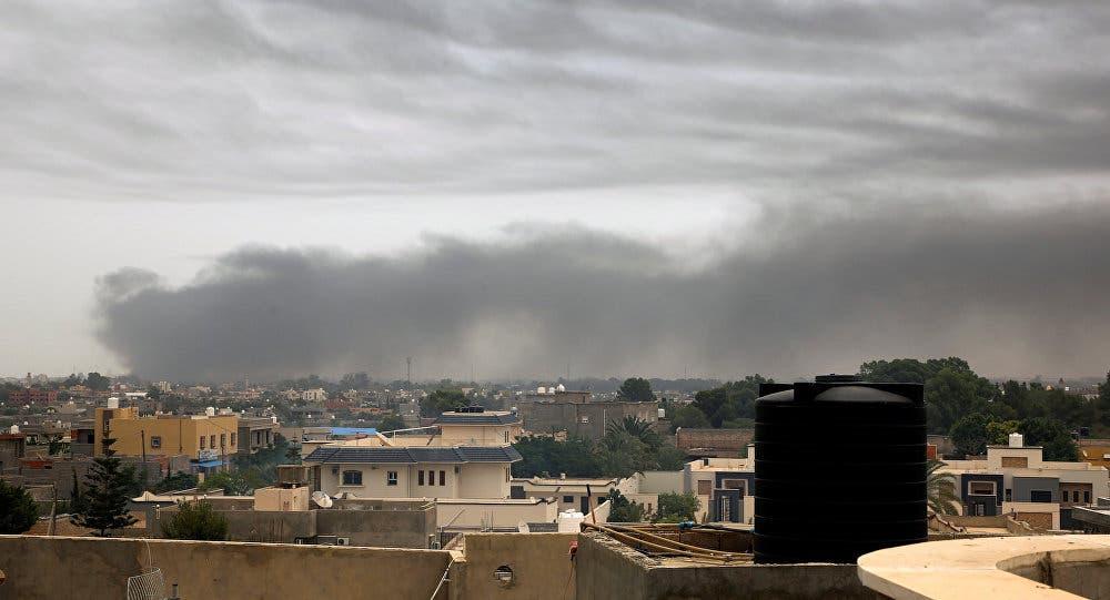Photo of القنصلية المغربية بتونس: نتابع عن كثب أنباء وجود مغاربة ضمن ضحايا قصف مركز للاجئين