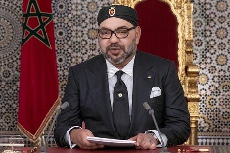 "Photo of مؤسس ""كرانس مونتانا"" : الملك يمنح المغرب عقدا اجتماعيا وسياسيا جديدا وثوريا """