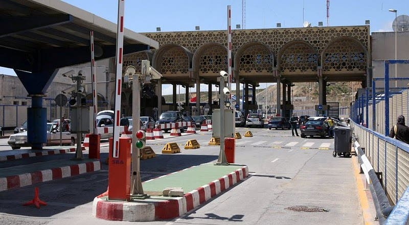 Photo of إحباط تهريب 92 كلغ من الشيرا بمعبر باب سبتة