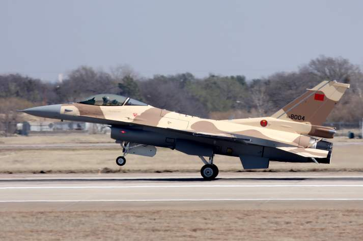 Photo of تصنيف عسكري يقارن بين القوة العسكرية الجوية لمصر والسعودية والجزائر والمغرب