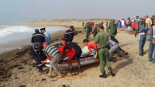 Photo of في ثلاثة أشهر.. نحو 8 آلاف حالة غرق بشواطئ المغرب