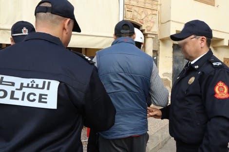 """Photo of وكيل الملك يودع نجل برلماني من """"البيجيدي"""" سجن بنكرير بعد صفعه لرجل أمن"""