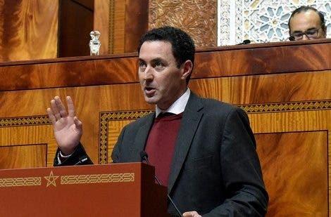 """Photo of بلافريج يطالب بإلغاء تجريم """"المثلية"""" و""""الجنس خارج إطار الزواج"""""""
